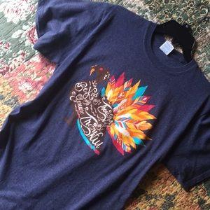 Tops - Thanksgiving short sleeve t shirt